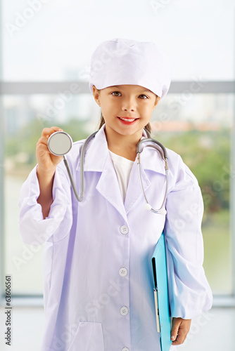 Little general practitioner