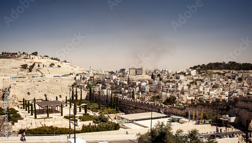 Jerusalem , Israel