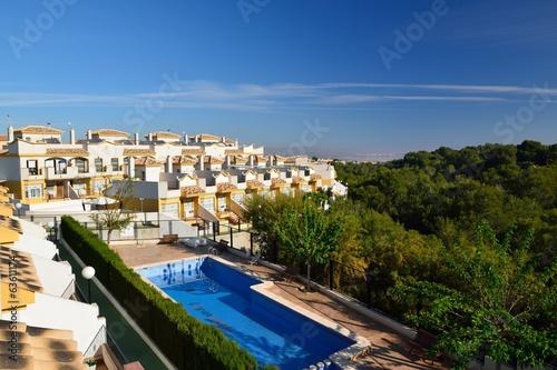 Недвижимость в испании урбанизация