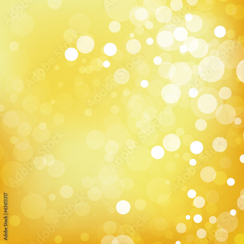 Abstract light background. Vector