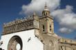 Iglesia Santa Maria la Coronada, Medina Sidonia