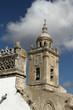 Iglesia Santa María, Medina Sidonia, Cádiz