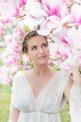 Magnolia (Sonja Ma)