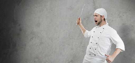 Attack Chef