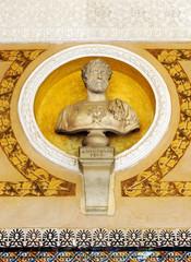 Antoninus Pius, roman emperor