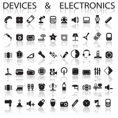 devices and electronics