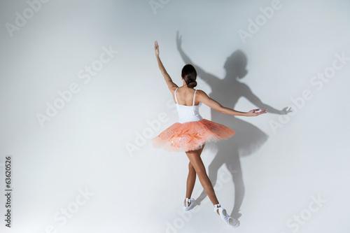 ballet performance - 63620526