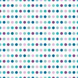 Dot pattern. Seamless design.
