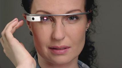 Futuristic Eyewear