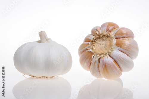 garlic vegetable