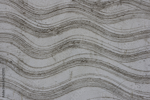 surface of gray concrete wall for the background