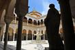 Casa de Pilatos palace, Seville, Andalusia, Spain