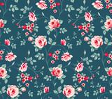 Fototapety Floral pattern
