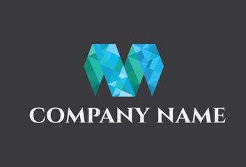 polygona logo