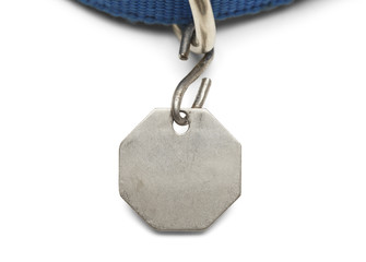 Animal Dog Tag
