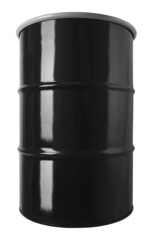 Blank Oil Drum