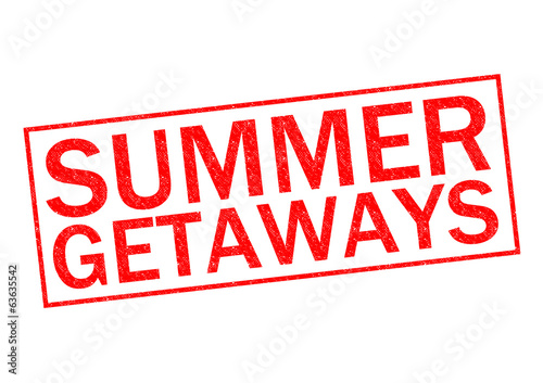 SUMMER GETAWAYS