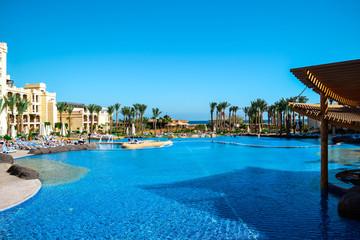 Рай в Египте
