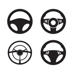 Wheel. Vector format