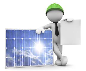 tecnico fotovoltaico con certificazione
