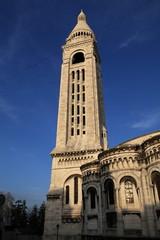 "Basilica del "" Sacre Coeur "" - Montmartre - Parigi"