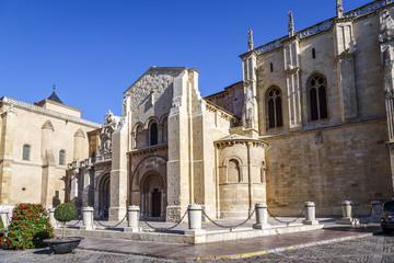 Collegiate Church of San Isidoro