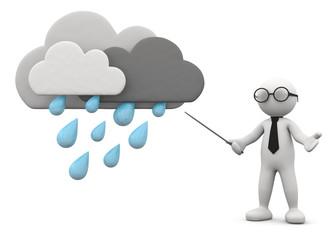 meteo - pioggia