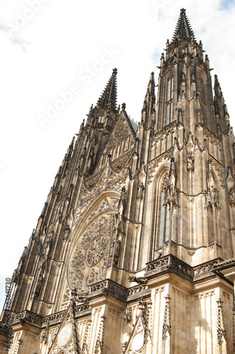 St. Vitus Cathedral, Prague - Czech Republic