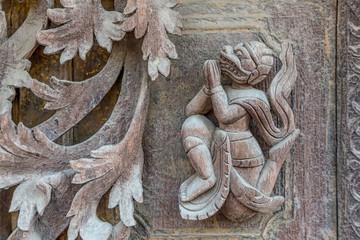 Shwenandaw Monastery  - Mandalay