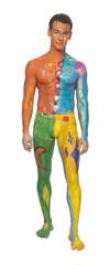 Body art youth