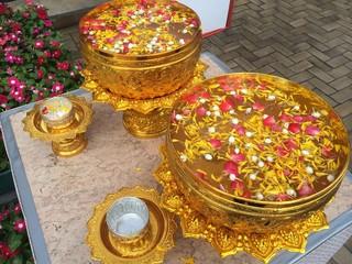 Songkran festival 2