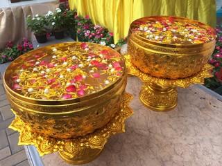 Songkran festival 3
