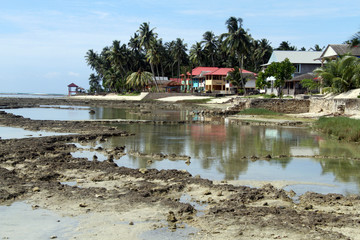 Pantai Sorake
