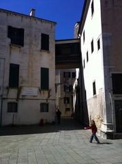 venezia - Campo S. Maria Formosa