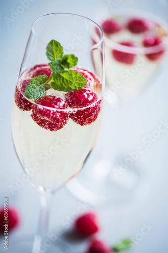 Champagner - 63659506
