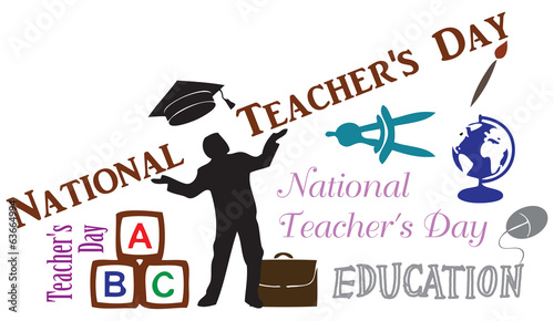 National Teachers Day