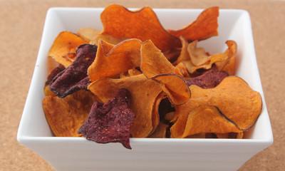 Apéro de chips