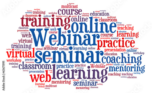 Word Cloud Webinar