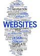 WEBSITES | Concept Wallpaper