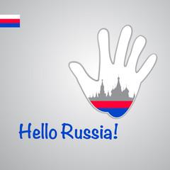 Hello Russia