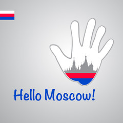 Hello Moscow