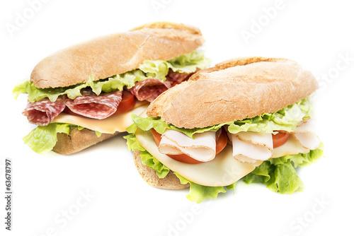 sandwiches - 63678797