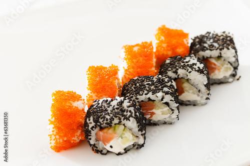tasty sushi - 63681350