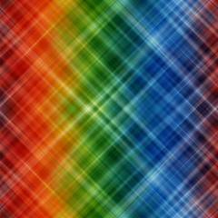 Abstract rainbow colorful background with blurred diagonal lines