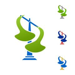 Logo Design (Law)