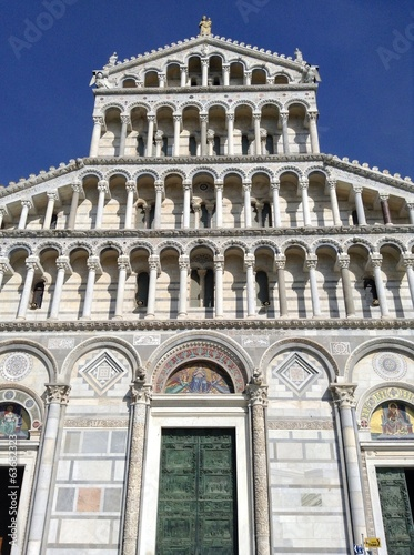 Historisches in Pisa