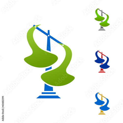 Logo Design (Law)
