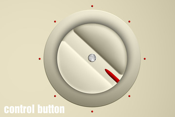 Vector control button