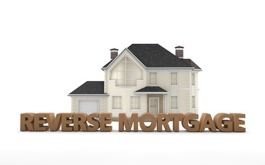Reverse Mortgage - Real Estate Financing