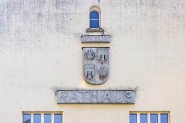 Symbol of the municipality of Vaduz